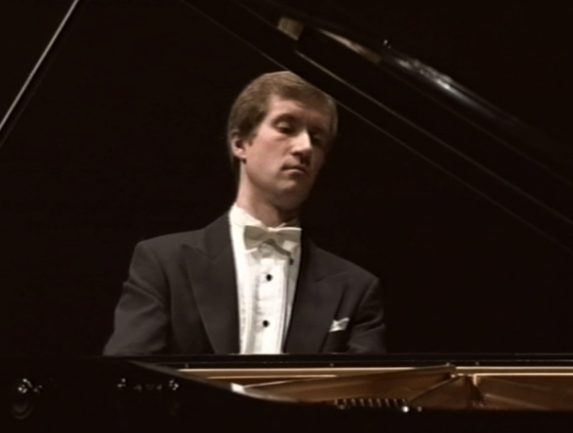 Nikolai Lugansky in recital (2004)
